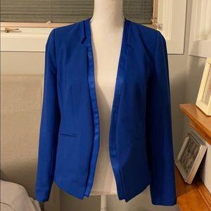Forever 21 large royal blue blazer